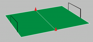 layout for goalie wars