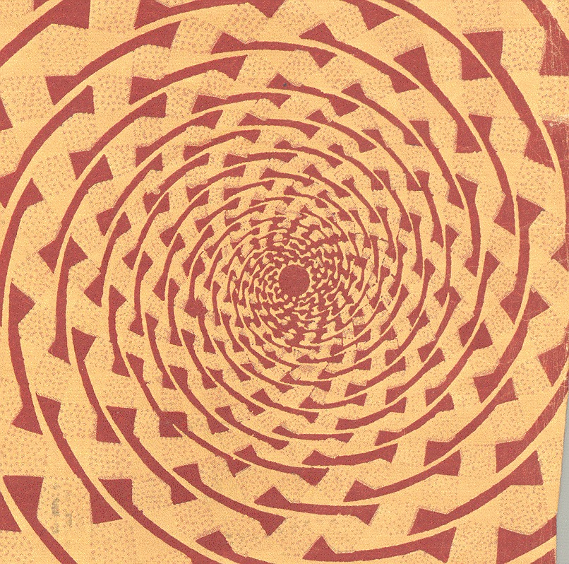 Mindbender: Circle or Spiral?