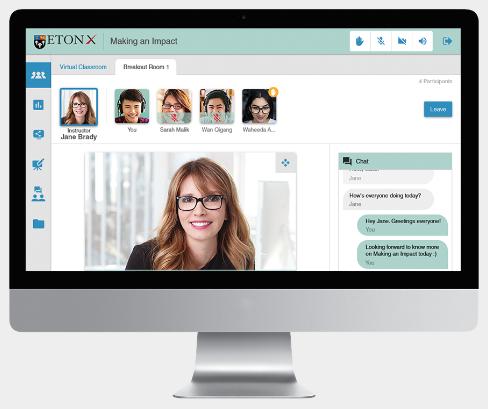 EtonX Soft Skills Course Beta – Assertiveness and Active Listening