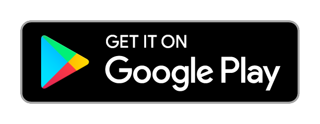 Download on Google play icon